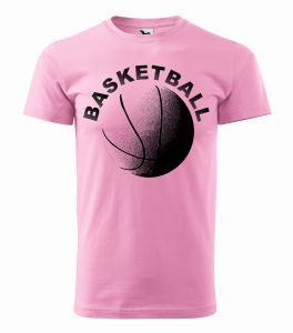 T-shirt BASKETBALL 005